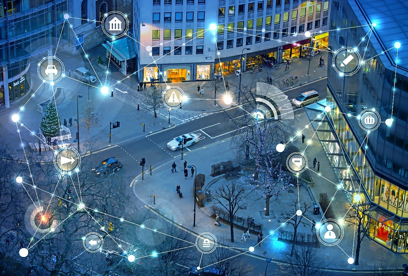 Smar Cities | Blog Visionarios