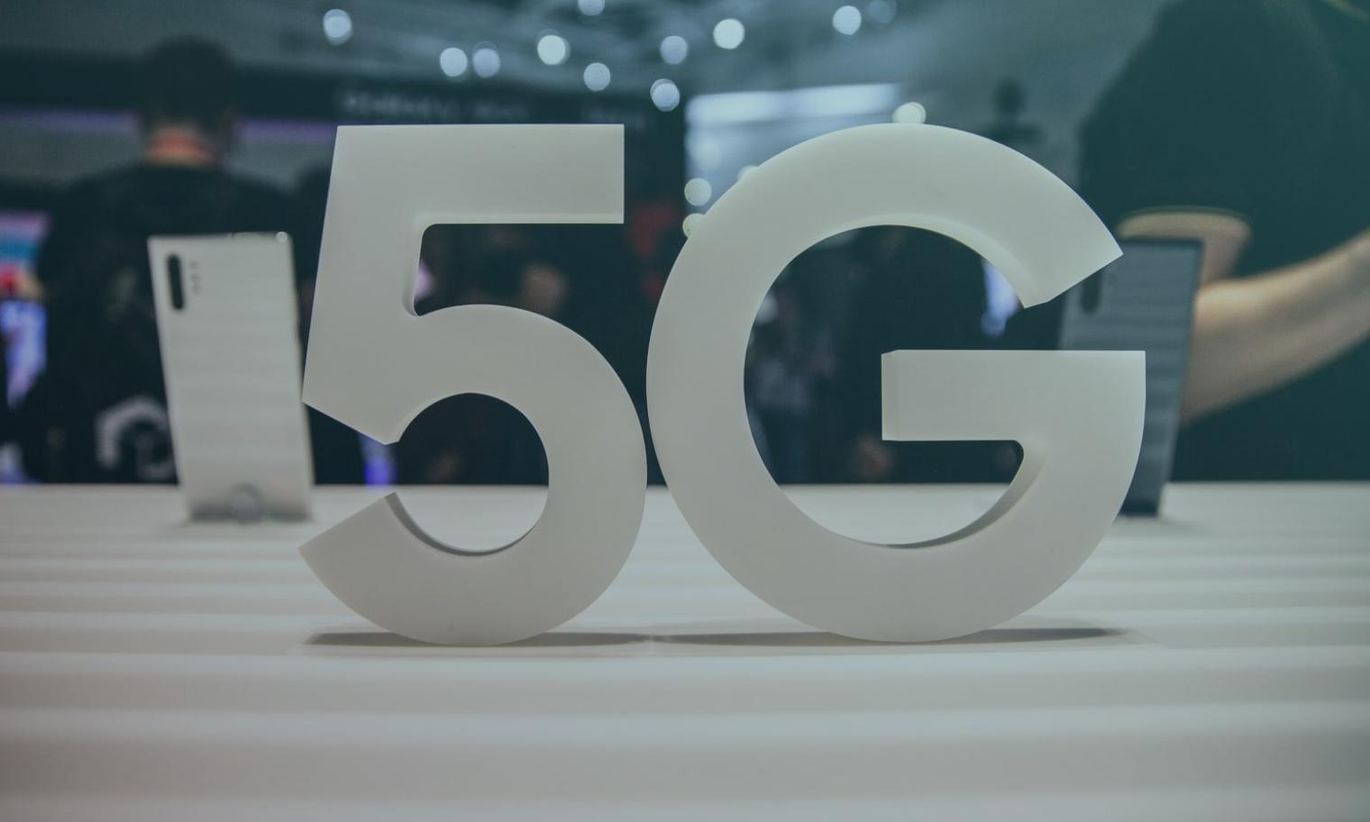 El futuro del 5G | Blog Visionarios