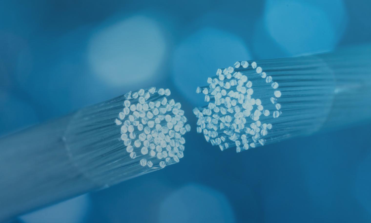 Qué hay detrás de la fibra óptica - Blog Visionarios by Verne Technology Group