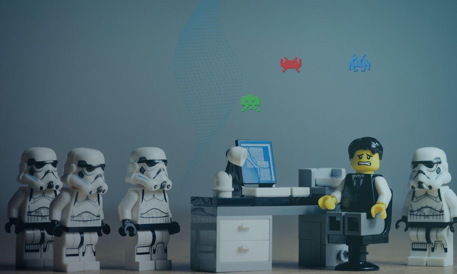 Ciberseguridad empresarial, más que un producto - Verne Group