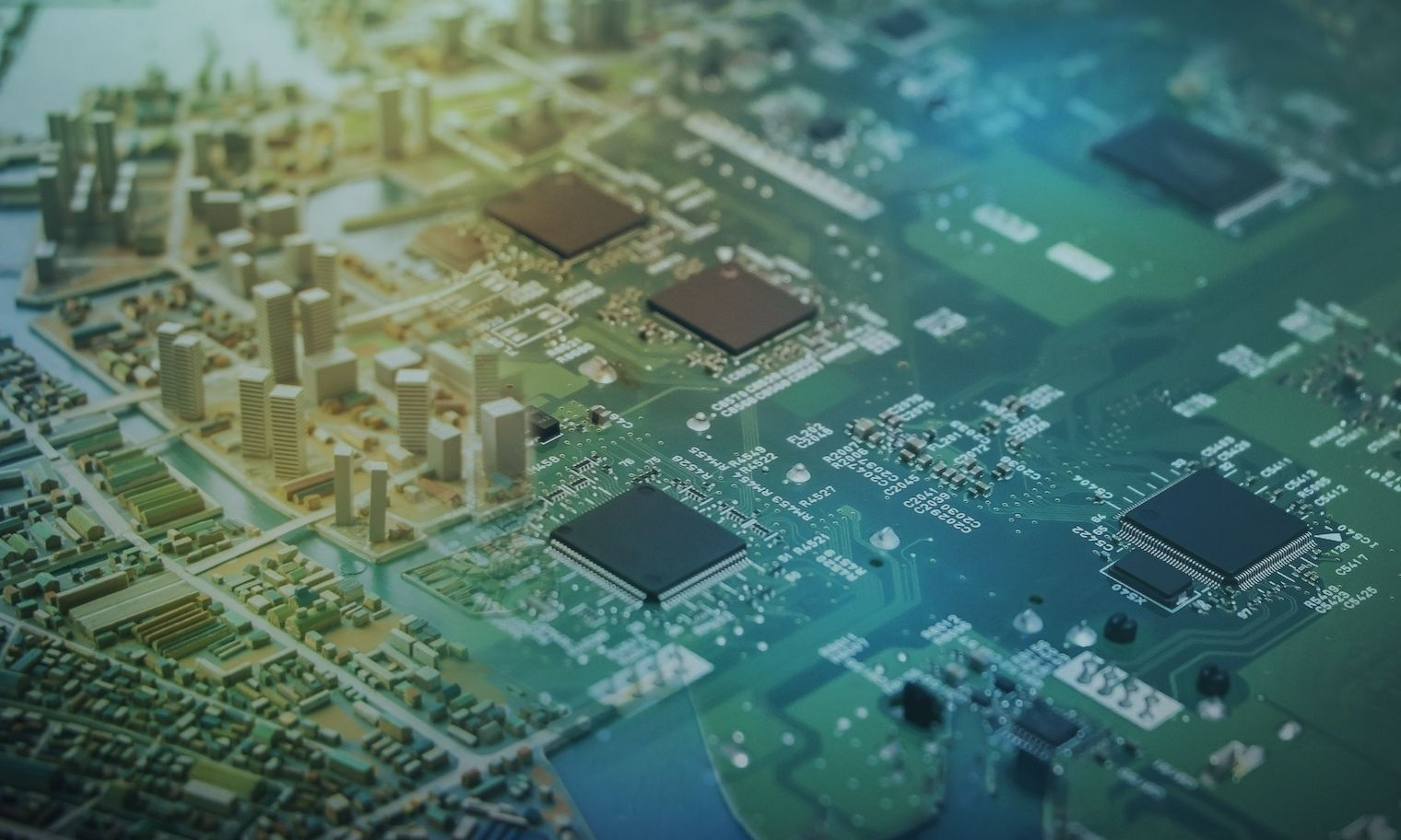 La universalización de la digitalización es posible - Gianni Cecchin - Verne Group