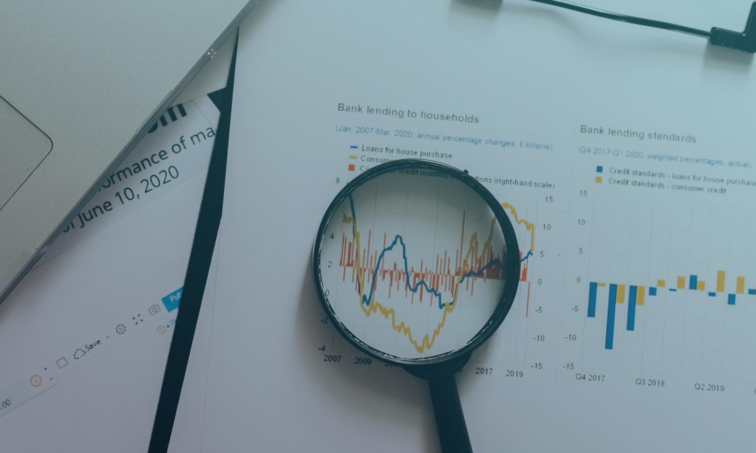 Reporte financiero con cuentas aplanadas en Power BI