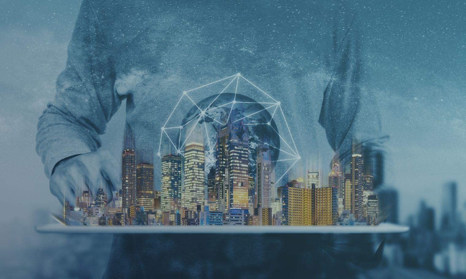 La contribución de las empresas tecnológicas al futuro del trabajo - Verne Group